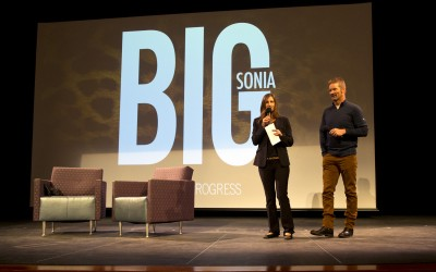 EXCLUSIVE: SIFF / True Productions Awards BIG SONIA $50,000 Grant