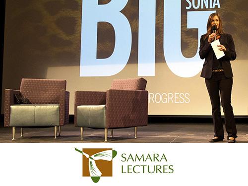 Big Sonia Press