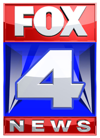 Fox 4 News Logo