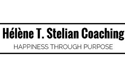 "Leah's Interview with Helene Stelian on ""Living with Purpose"""