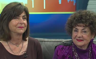 Regina and Sonia on KC Live