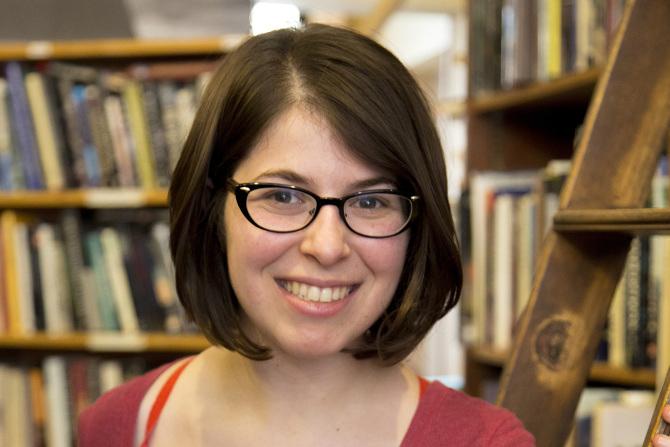 Rachel Ignotofsky
