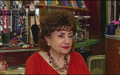 Holocaust survivor faces another loss as Metcalf South's closing displaces her tailor shop