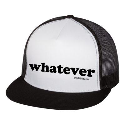 Whatever Black Hat