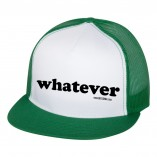 Whatever Green Hat