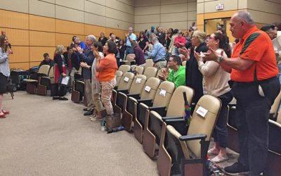 Holocaust institute impacts educators