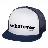 Whatever Navy Hat