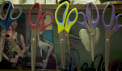 Big Sonia Scissors