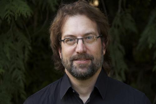 Eric Frith