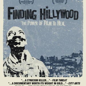 54dd06fc2d5 Finding Hillywood Home-Use DVD