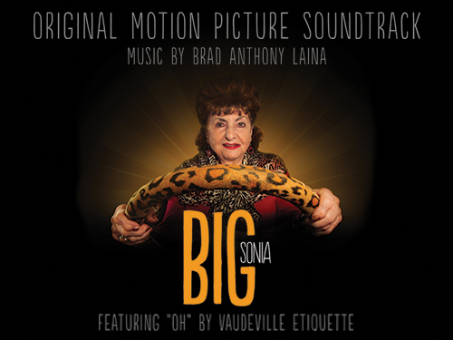 Big Sonia Soundtrack available now